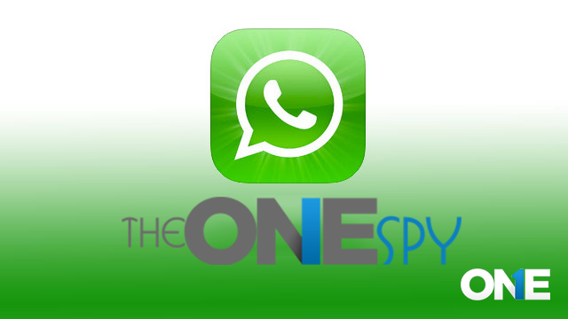 easy method to spy whatsapp messages
