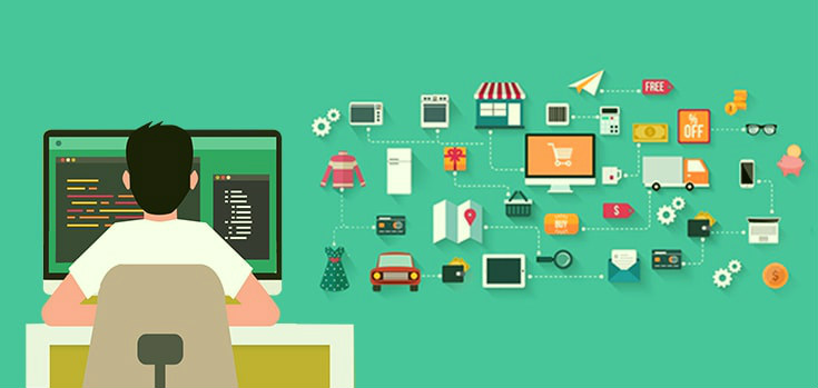 accurate ecommerce product data entry for online retail